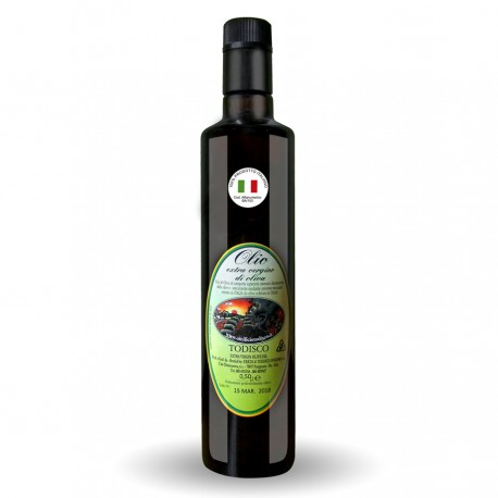 Black bottle bottiglia da 500 ml