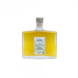 Olio Extravergine di Oliva aromatizzato all'aglio